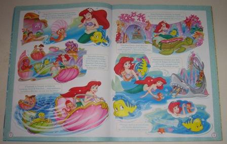 [Magazine] Disney Princesse Magazine France - Page 3 75_210