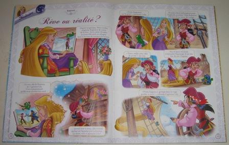 [Magazine] Disney Princesse Magazine France - Page 3 75_310