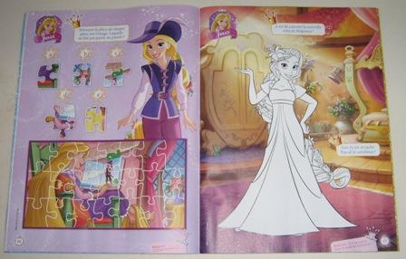 [Magazine] Disney Princesse Magazine France - Page 3 75_410