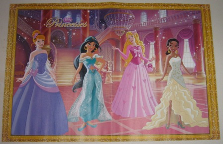 [Magazine] Disney Princesse Magazine France - Page 3 75_511