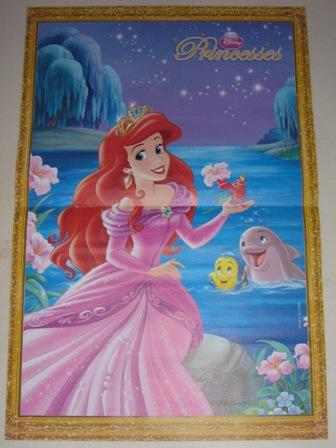 [Magazine] Disney Princesse Magazine France - Page 3 75_610
