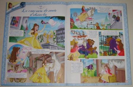 [Magazine] Disney Princesse Magazine France - Page 3 75_710
