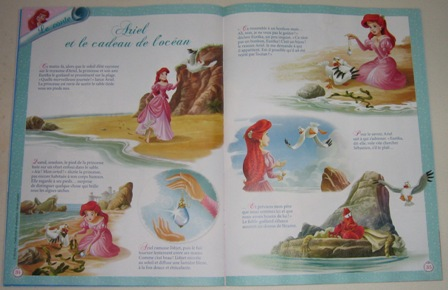 [Magazine] Disney Princesse Magazine France - Page 3 75_810