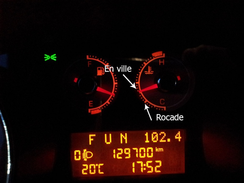 Problème température LDR demande d'avis Temper10