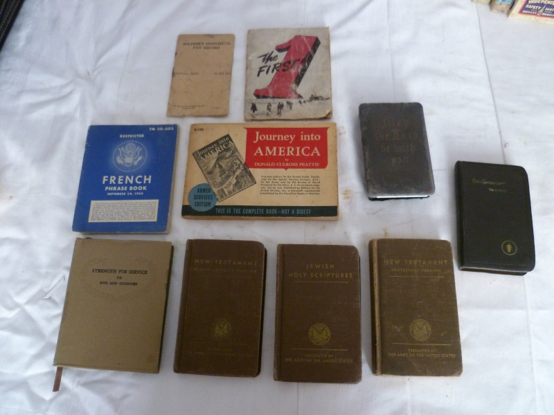 ma collection us ww2 P1090942