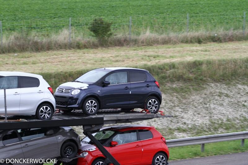 2014 - [Citroën/Peugeot/Toyota] C1 II/108/Aygo II - Page 40 27082010