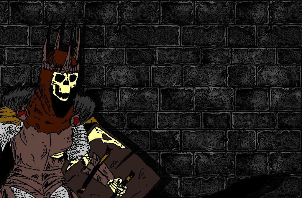 [Dessin] Les dessins de Gromdal Avatar10