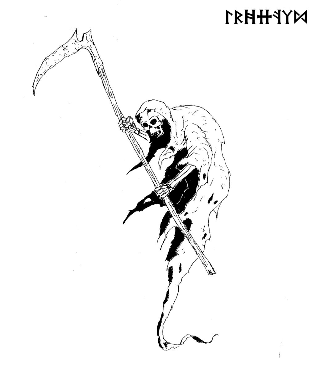 [Dessin] Les dessins de Gromdal Spectr11