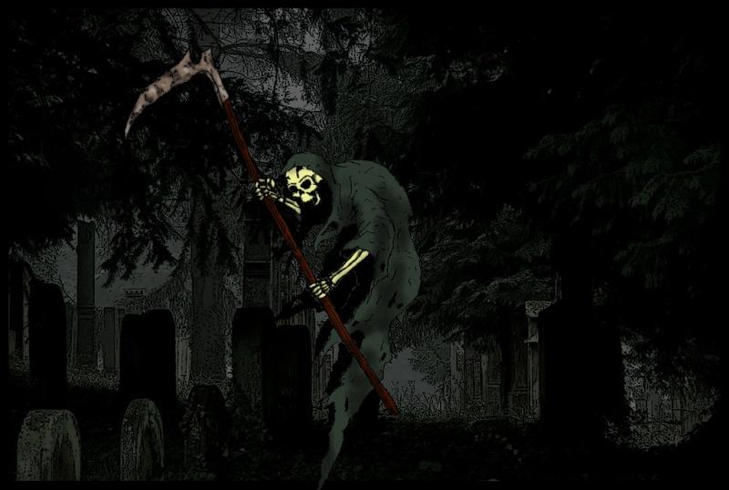 [Dessin] Les dessins de Gromdal Spectr12