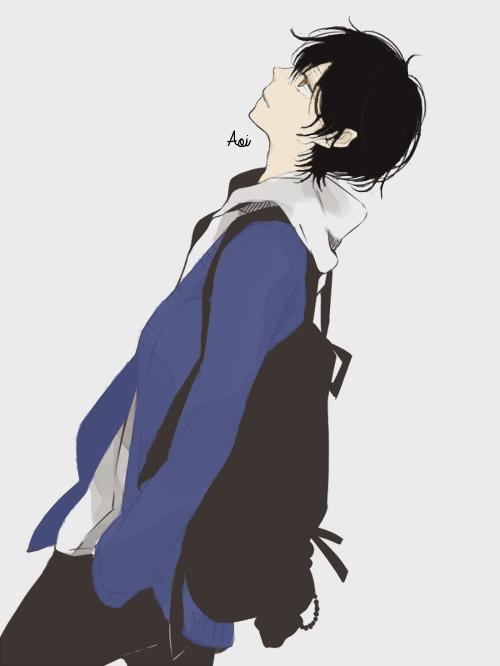 ~ Journal d'une lycéenne  ~ Aoi10
