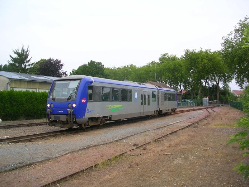 Pk 234,7 : Gare de Valençay (36) Dscn0412