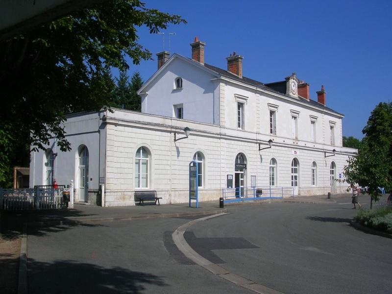 Pk 207,2 : Gare de Romorantin-Lanthenay (41) Dscn0419
