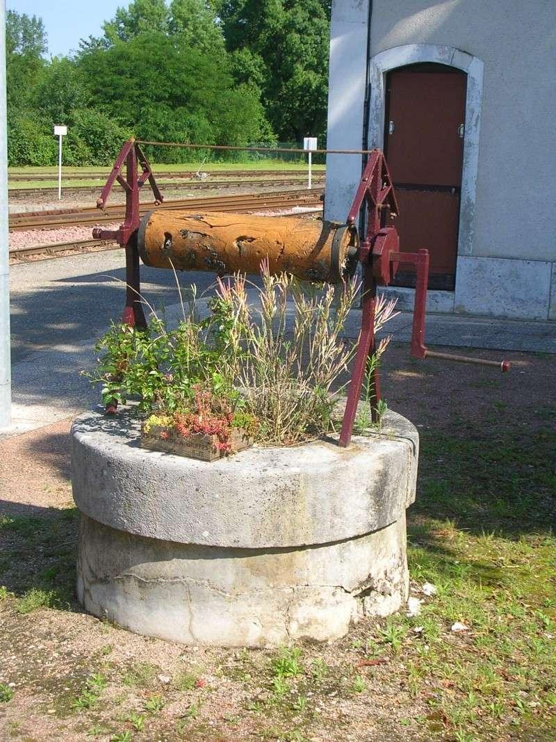 Pk 207,2 : Gare de Romorantin-Lanthenay (41) Dscn0429