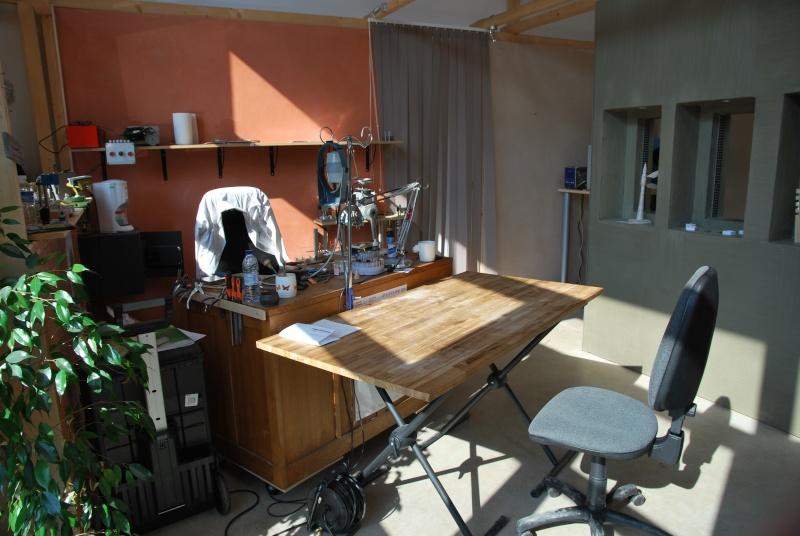 L'atelier dans lequel je suis installé Dsc_0016