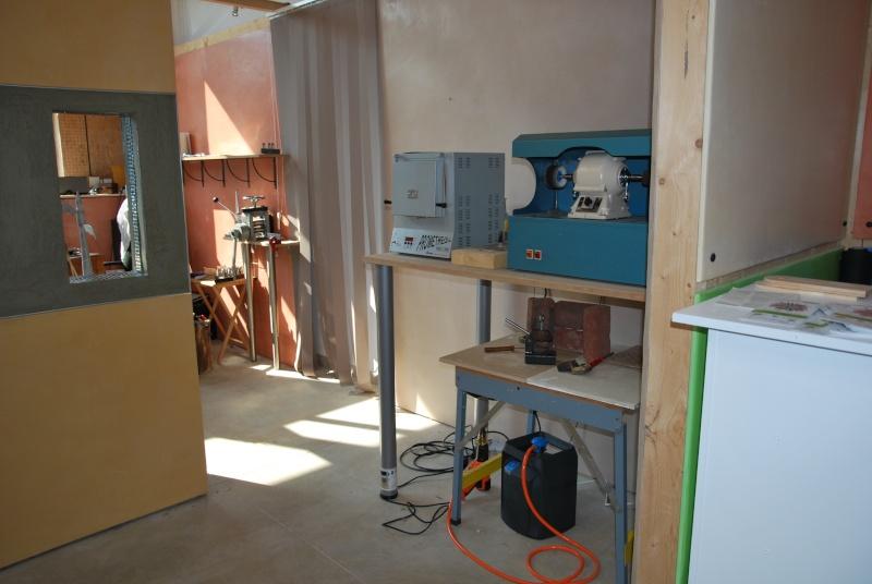L'atelier dans lequel je suis installé Dsc_0019