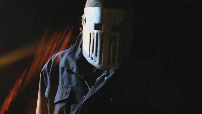 Violent Shit: The Movie (2015, Luigi Pastore) 18887210