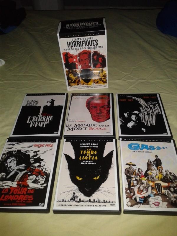 Derniers achats DVD/Blu-ray/VHS ? - Page 7 2014-016