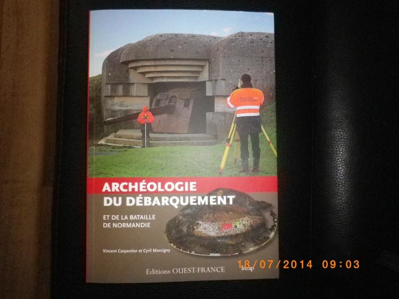 Archéologie en Normandie   Imgp2110