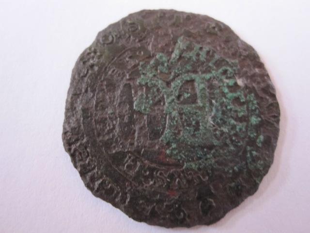 à identifier : pièce saucée Henri II ?  Photo_10