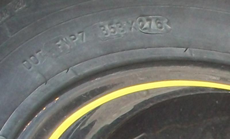 Connaissez-vous l'âge de vos pneus?? Pneu10