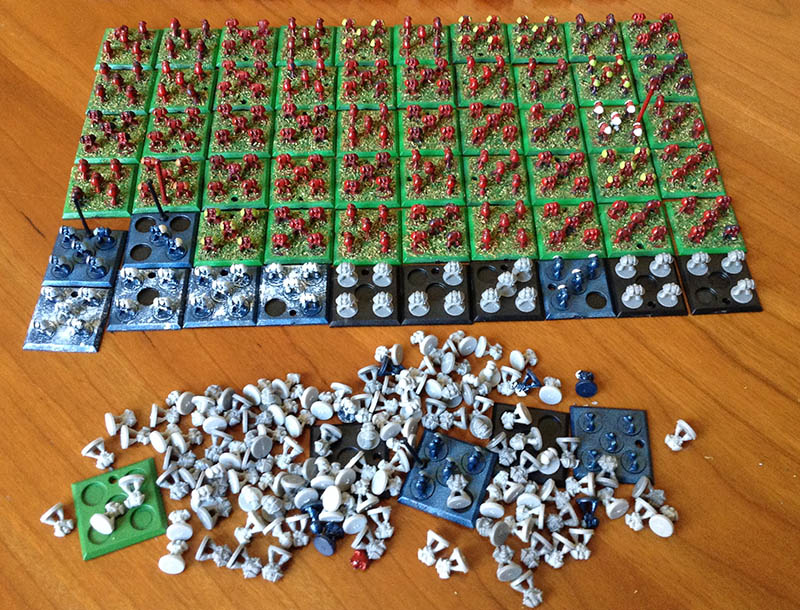 [vendu] Chaos Nurgle, Space Marine... & Cie Img_0610