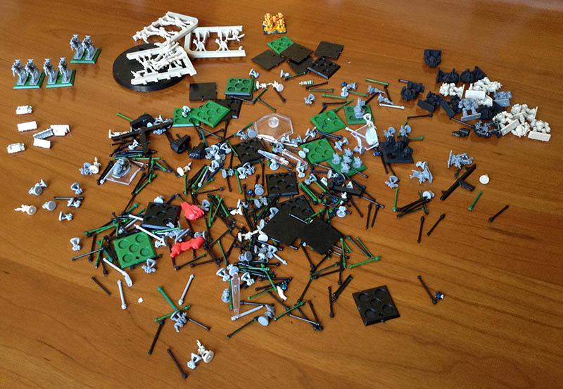 [vendu] Chaos Nurgle, Space Marine... & Cie Img_0612