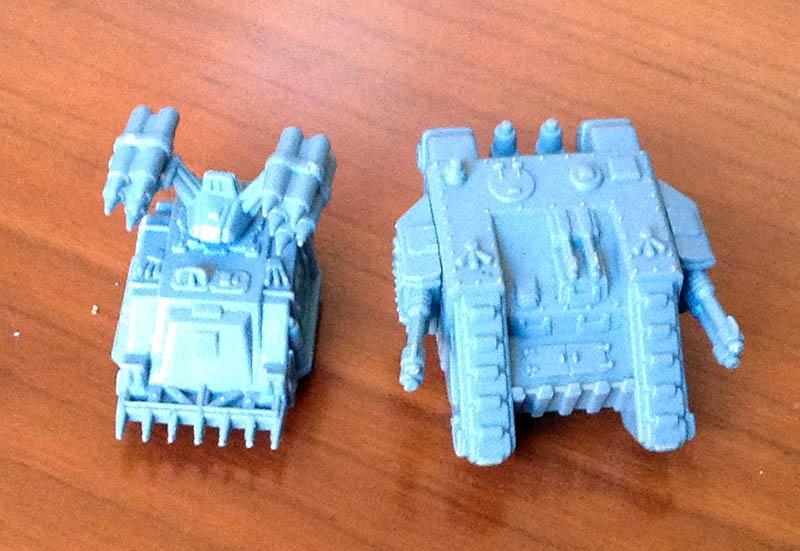[vendu] Chaos Nurgle, Space Marine... & Cie Img_0617