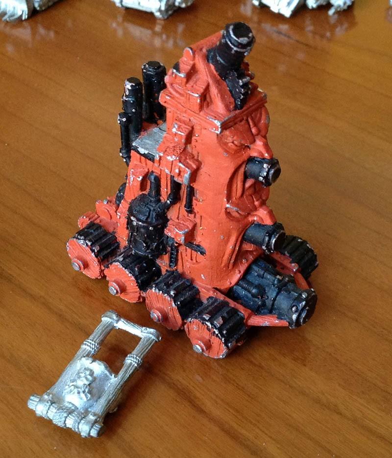 [vendu] Chaos Nurgle, Space Marine... & Cie Img_0710