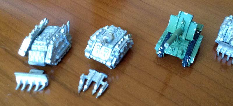 [vendu] Chaos Nurgle, Space Marine... & Cie Img_0716