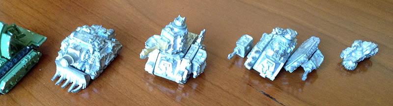 [vendu] Chaos Nurgle, Space Marine... & Cie Img_0717
