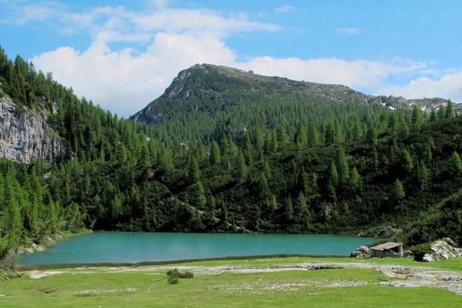 Frana sulla Civetta - Pagina 2 Lago10