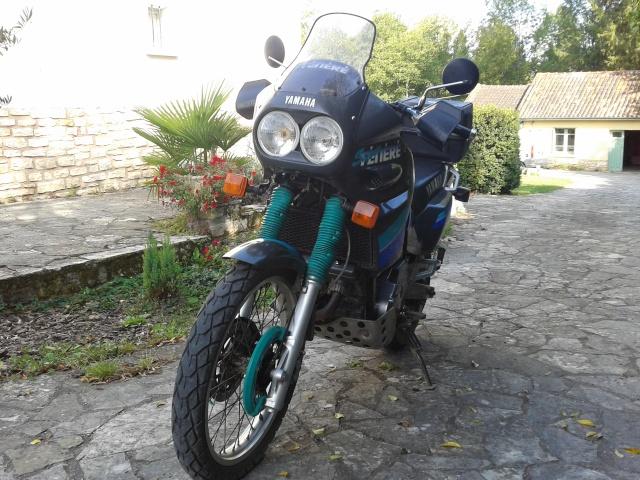 Mon XTZ de 1990 20140810