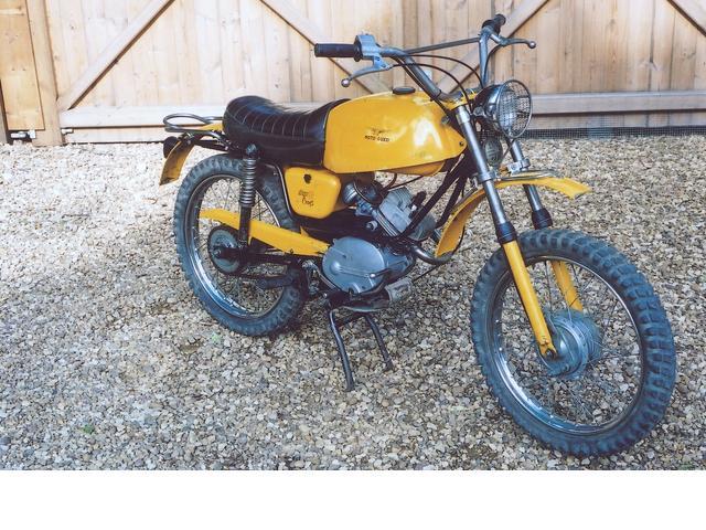 nostalgie : Honda MB80 et vous ? quelle première petite cylindrée ? Image10