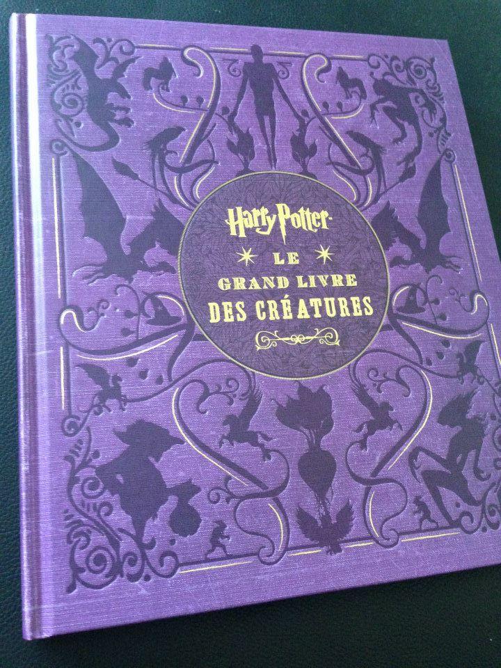 Harry Potter - Livres de collection et produits dérivés - Page 3 10245510