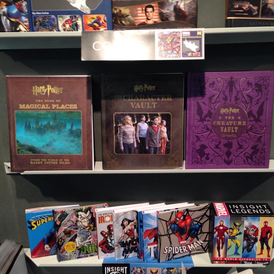 Harry Potter - Livres de collection et produits dérivés - Page 3 10480210