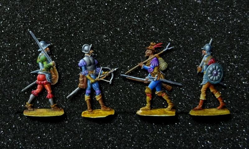 Soldats conquistadors espagnols de 1520 Dsc00614