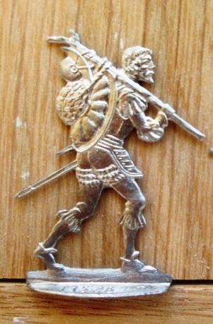 Soldats conquistadors espagnols de 1520 Dsc01712