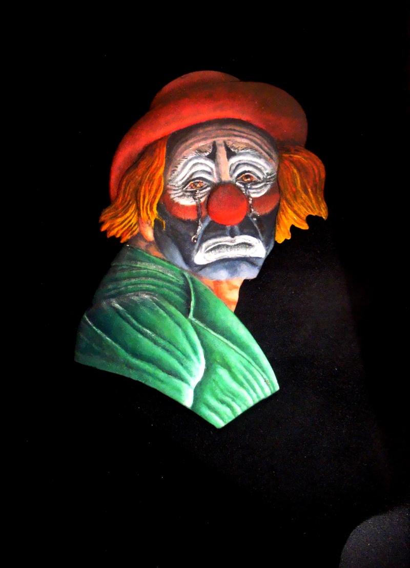 Le Clown Triste - 70mm Dsc02714