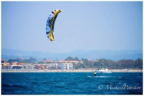 Flysurfer : Première place en femmes au PKRA de St ¨Peter Ording  News_e11