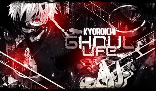 kyoroichi - [Kyoroichi] Ghoul Life Ghoul_10