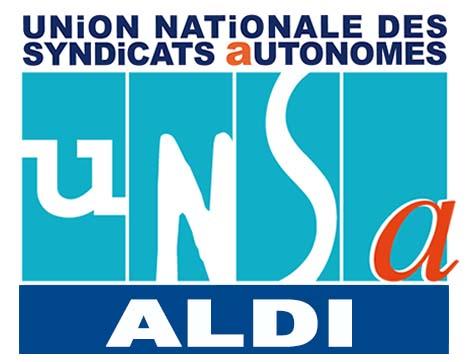 Syndicat UNSA Aldi
