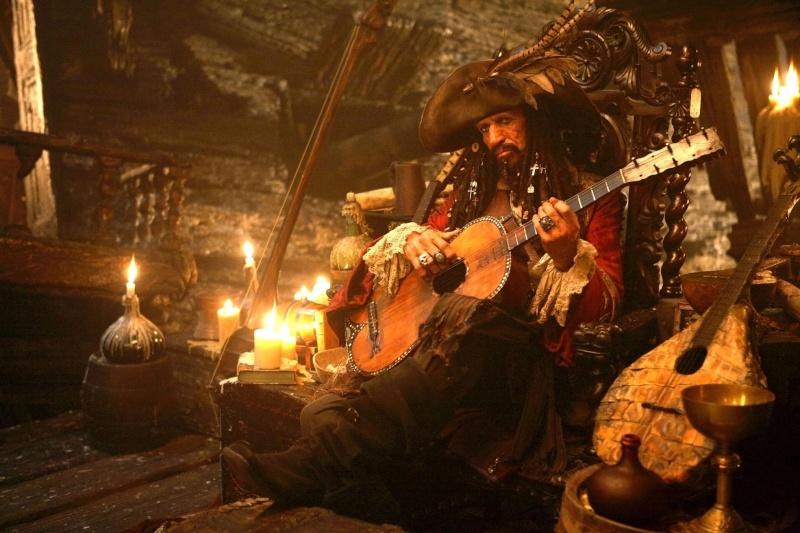 Gratte pirates des caraibes Teague11