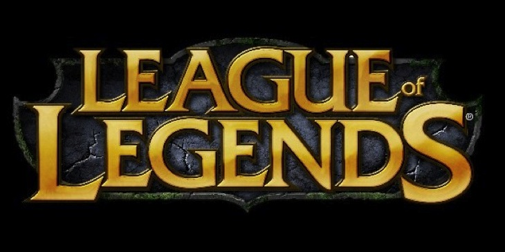 League of Legends  League10
