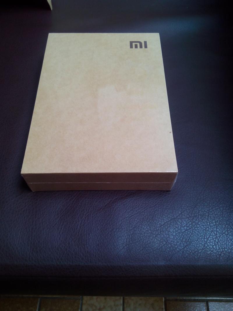 Xiaomi sur Belchine. Enfin  Img_2014