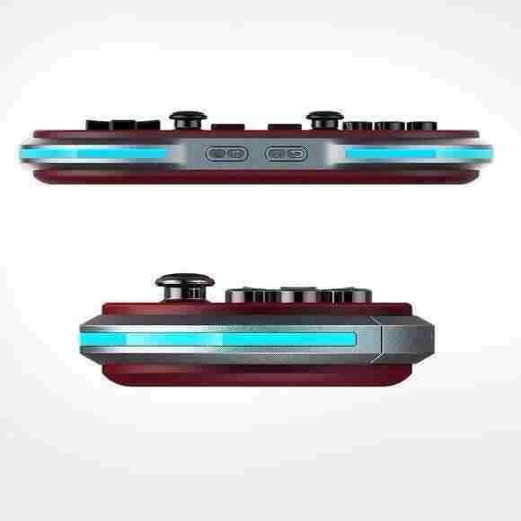 [8bitdo] Un pad Nes bluetooth + usb avec dock pour smartphone - Page 4 Mmexpo20