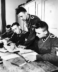 32.SS-Panzer-Grenadier-Division « 30 januar » 30410