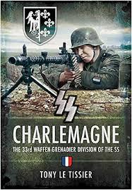 33.Waffen-Grenadier-Division der SS « Charlemagne » 33210