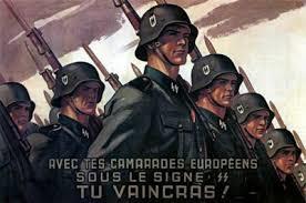 33.Waffen-Grenadier-Division der SS « Charlemagne » 33310