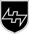 34.SS-Grenadier-Division « Landstorm Nederland » 3410