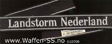 34.SS-Grenadier-Division « Landstorm Nederland » 34110